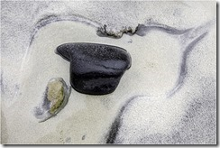 A BEACH ABSTRACTS - 2 by 87