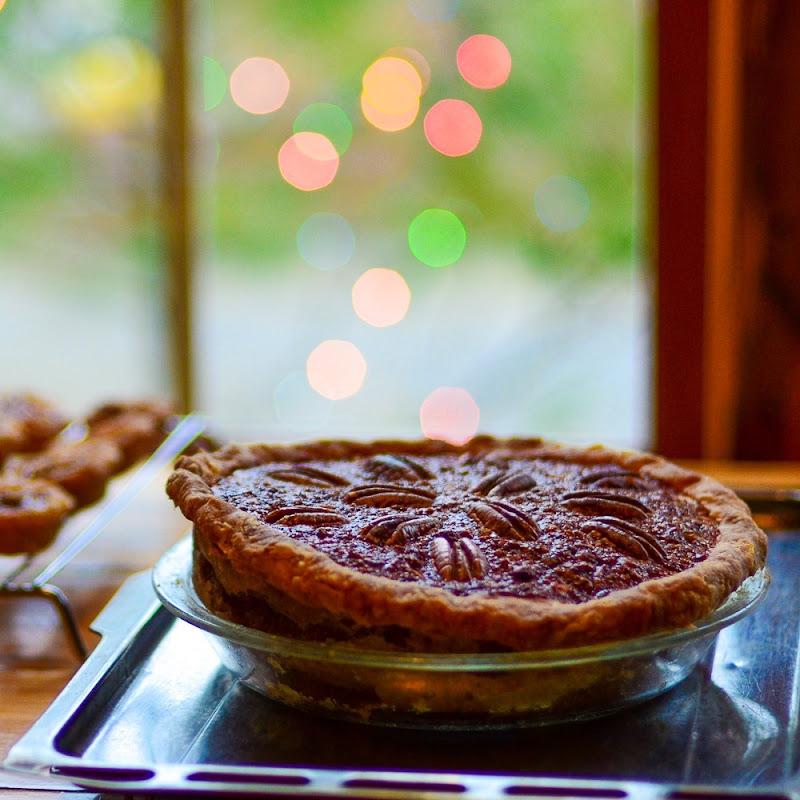 pecan pie-2876