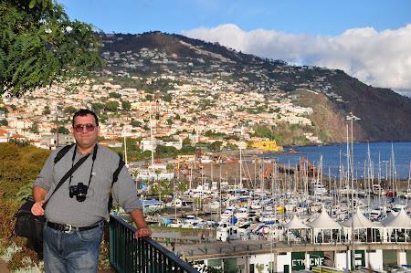 Funchal, capitala Madeira