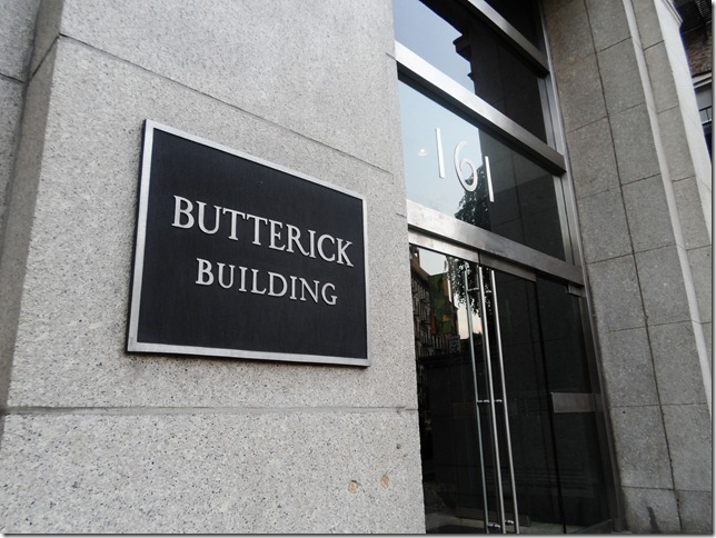 Butterick building (2)