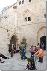 Oporrak 2011 - Israel ,-  Jerusalem, 23 de Septiembre  100