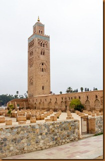 Marrakech ruins and minaret_edited-1