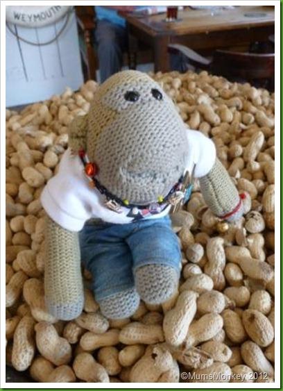 Nigel's nuts