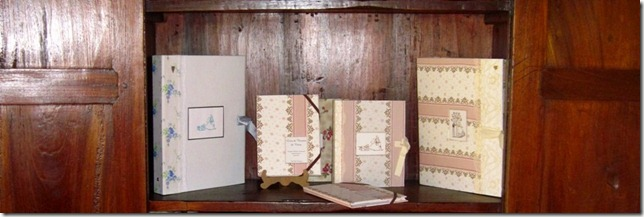 livro noiva