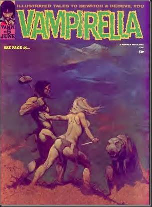 Vampirella 5