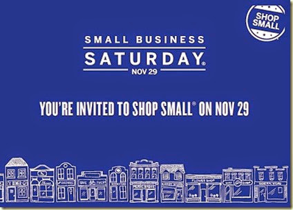 Small Business Saturday Flyer_651493215