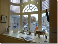 corbridge gallery window