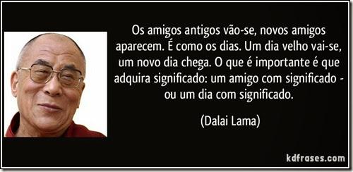 Dalai Lama Amigos