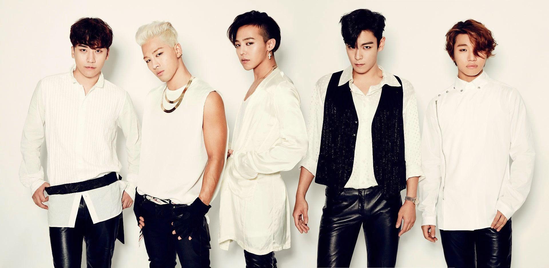 YG Entertainment Confirma que o Álbum do Big Bang Será Adiado.jpg