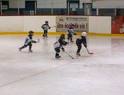 Danica's hockey 3