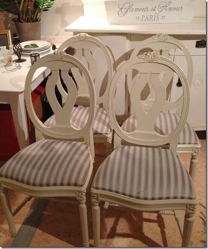 Gust stolar