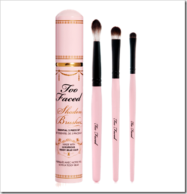 Too-Faced-Shadow-Brush-Essential-3-piece-Set-fall-2011