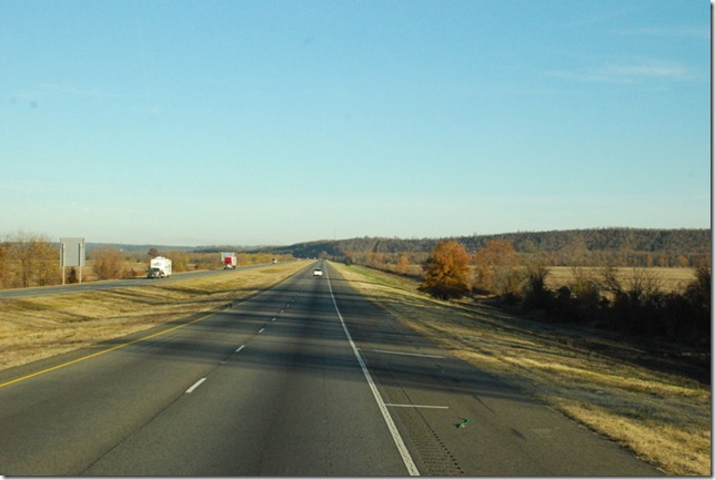 11-24-12 A Travel on I-40 002