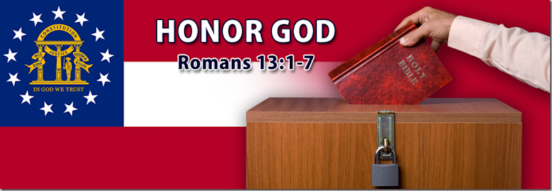 HONOR-GOD