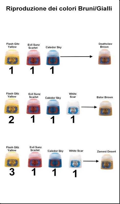 Babele dei colori 13