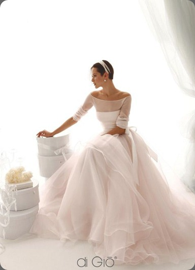 wedding dress _SPOSA_242 Le Spose di Gio