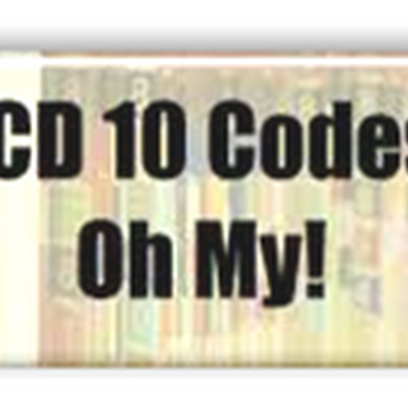 AMA Asks Congress To Stop Switch From ICD9 to IDC10 With Medical Billing Diagnosis Codes Citing Expense and Administrative Implementation Issues -  US Is Only Country That Ties Diagnosis Codes to Reimbursement