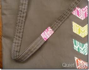 Tote bag straps