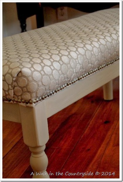 nailhead trim by the yard from amazon