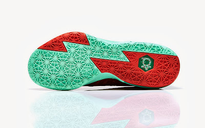 nike lebron 11 xx christmas pack 6 06 Release Reminder: Nike LeBron 11 Christmas Pack