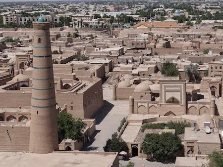 34. Juma Mosque - Khiva.JPG