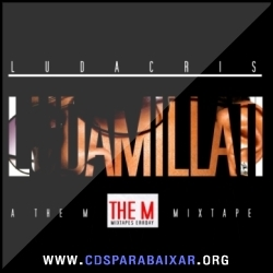 CD Ludacris - Ludamillati (2013), Baixar Cds, Download, Cds Completos