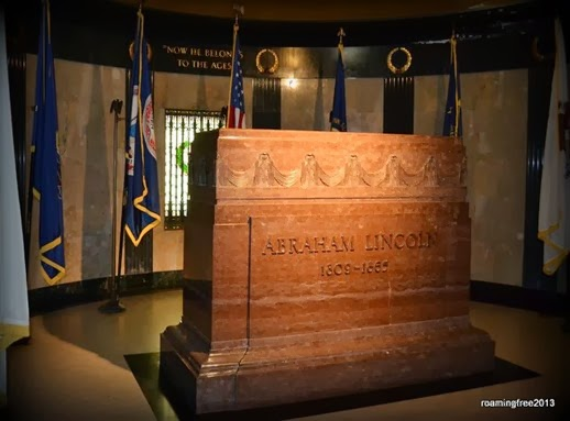 Abraham Lincoln's Final Resting Place