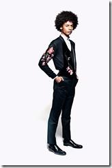 Alexander McQueen Menswear Fall 2012 23