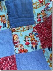 cowboy quilt 03