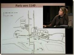 Naissance de Paris au Moyen Age : Cours vido de la Cit de larchitecture