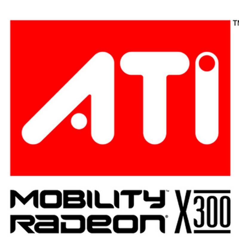 [Download] ATI Mobility Radeon X300 Driver For Windows 7 (32bit)