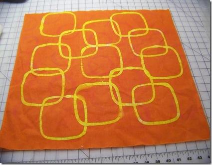 batik overdye