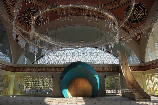 مسجد ساكرين اسطنبول4