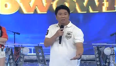 Willie Revillame fuming mad at Ethel Booba and Ate Gay