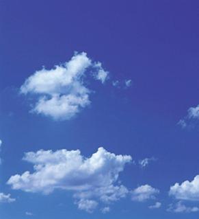 Blue-the-sky