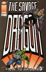 P00006 - Savage Dragon #5