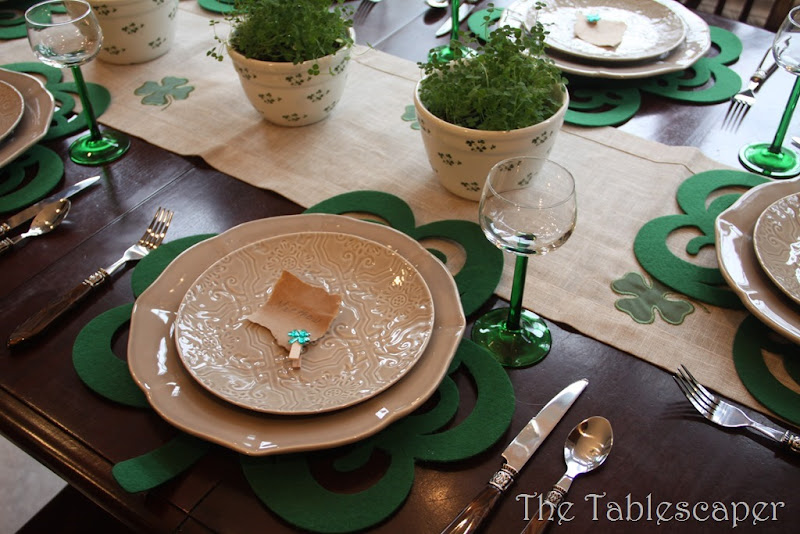 St. Paddy's Supper 008