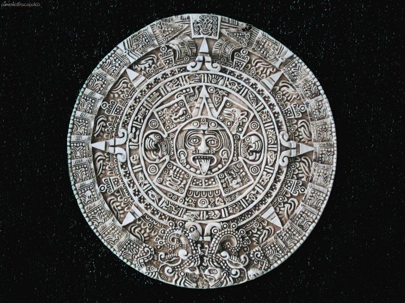 1538 photography general mayan calendar wallpaper