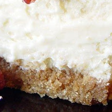 Graham Cracker Cheesecake Crust