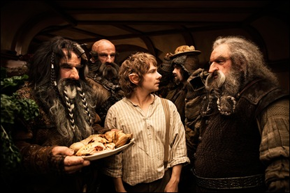 The Hobbit - An Unexpected Journey - 4