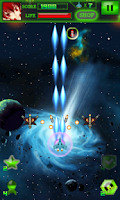 Screenshot of Air Fighter Classic 2014