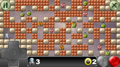 Bomber mine Apk For Android - software download