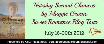 Maggie greene tour banner