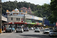 Sigatoka main street
