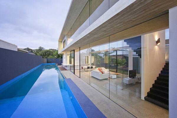 Residencia-minimalista-Breust-por-arquitectos-JUO