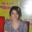 Tamanna @ Radio Mirchi - Cute Photo Gallery 2012