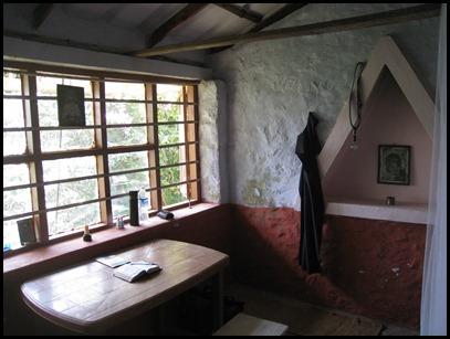 Hermitage Desk