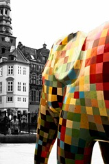 Copenhagen-Elephants