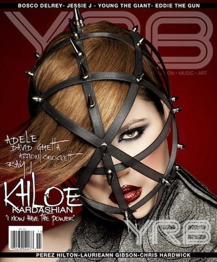 Khloe Kardashian's