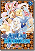 Laz Meridian Vol 06